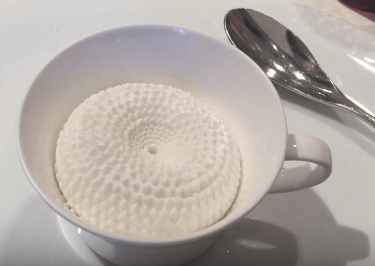 ネストブルームの食べ方1